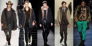 Мъжки якета: мода 2018
